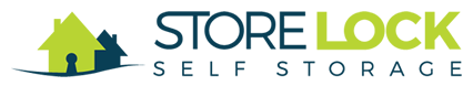 Logo for Storelock Self Storage in Wellingborough Northamptonshire